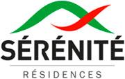 Sérénité Résidences logo