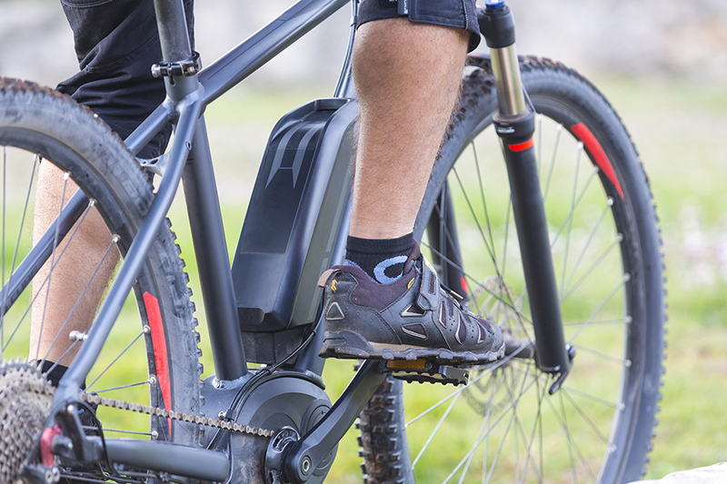 Apprendre le Vélo à Assistance Électrique (VAE)